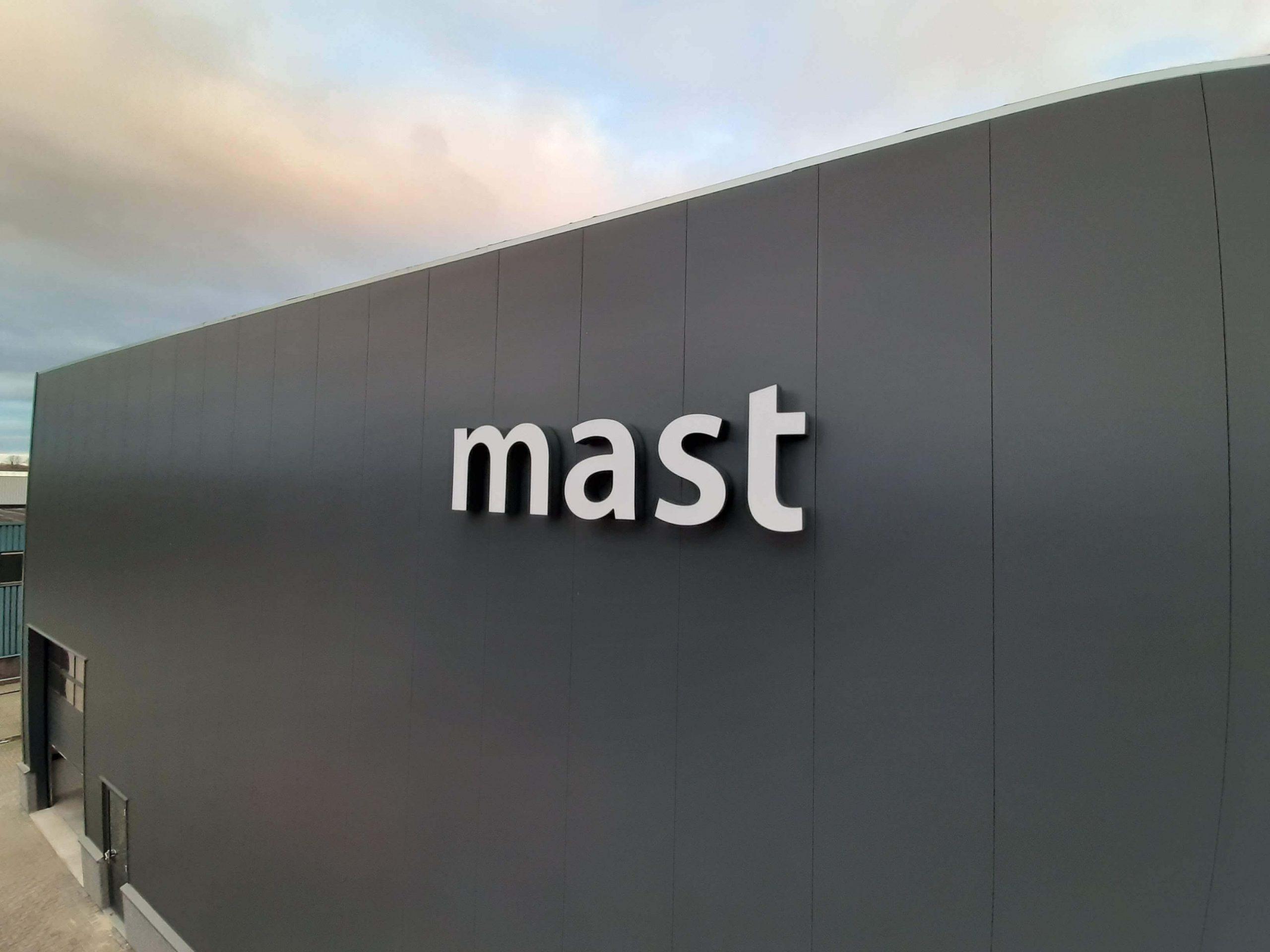 Masterlight doosletters 4